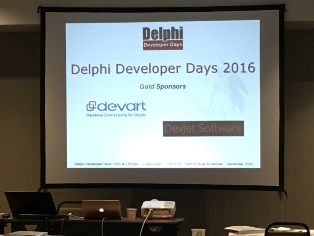 DDD_2016 in Baltimore