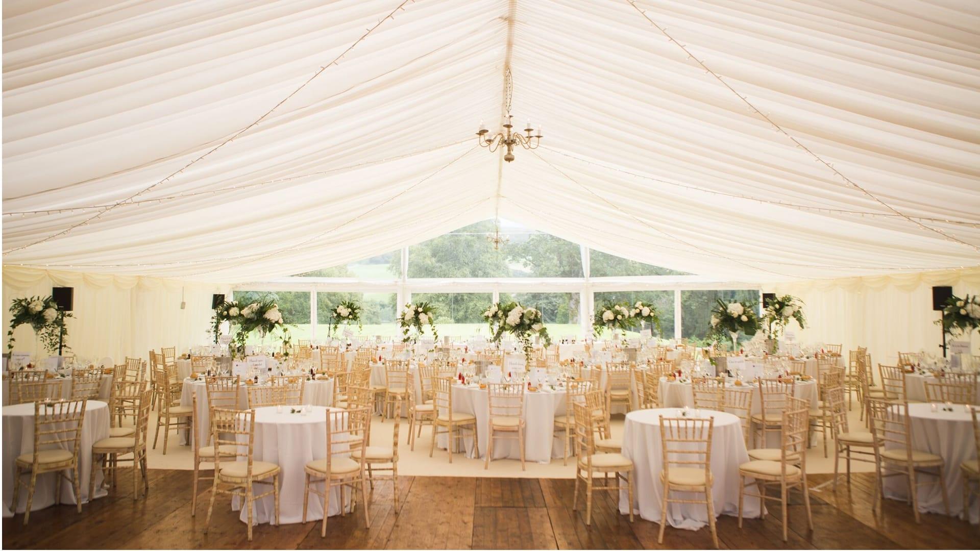 Weddings At Barony Castle