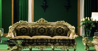 HD Decor Images » Baroque Sitting room Mercurio   Barock Wohnzimmer Mercurio