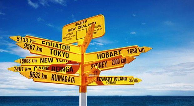 5 destinations soleil pour vos vacances