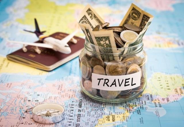 voyage économie