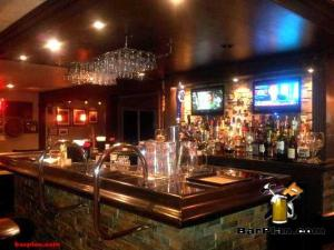 the 844 bar