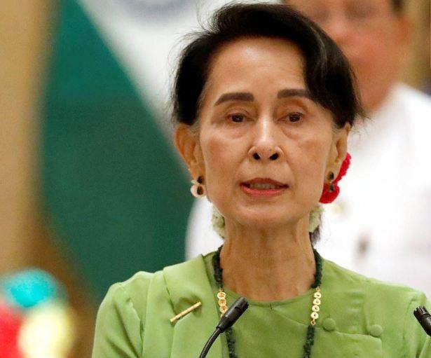 خطاب أول مرتقب لـ«الزعيمة البورمية» حول أزمة «الروهينغا»
