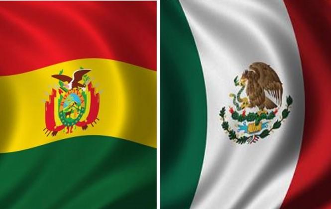 Tratado de Libre Comercio México-Bolivia