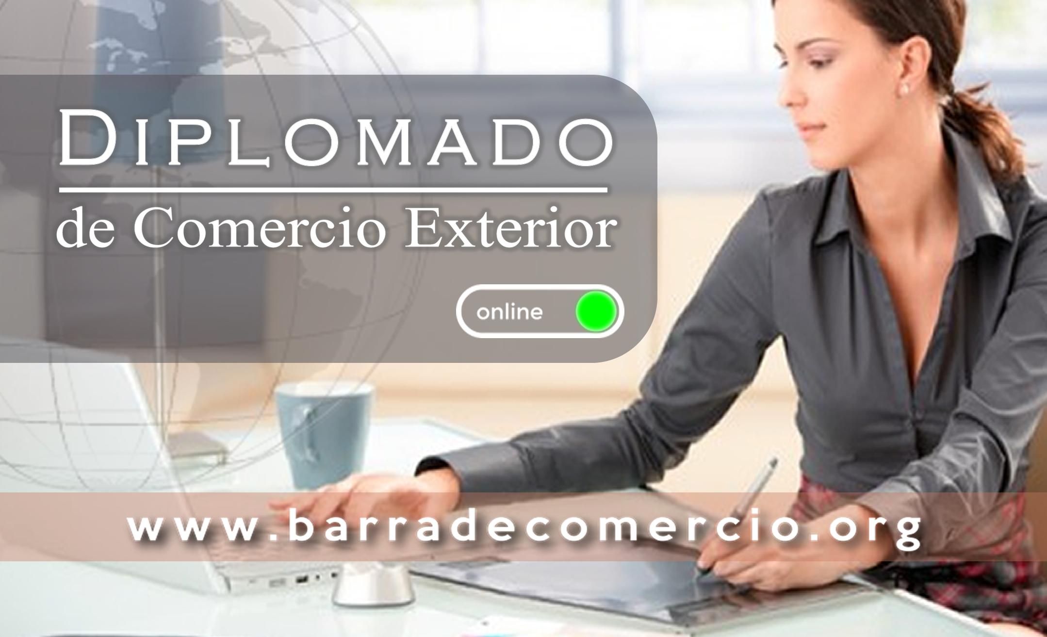 Diplomado de Comercio Exterior