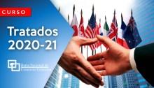 Curso Tratados de Libre Comercio y Certificados de Origen / TLC