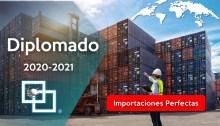 Diplomado de Comercio Exterior 2020-21