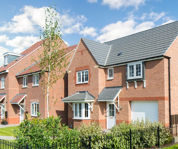Home-Buying Guide | Barratt Homes