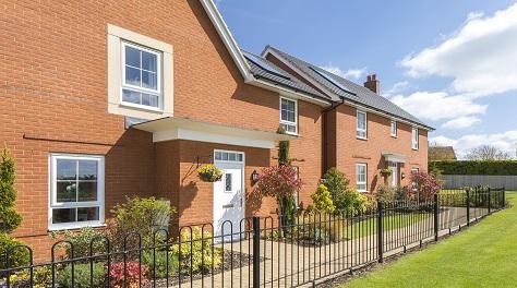 | Barratt Homes