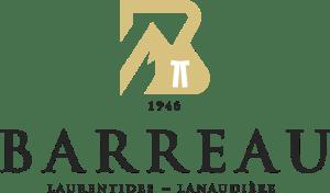 barreau laurentides lanaudieres logo