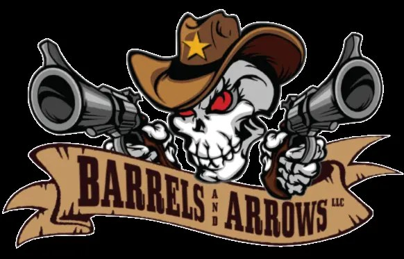 Barrels and Arrows Logo