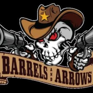 Barrels and Arrows Logo