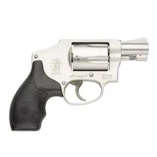 Smith and Wesson 642 38SPL
