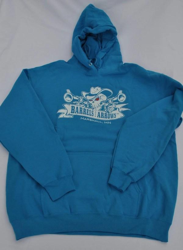 Sapphire Sweatshirt