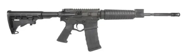 AMERICAN TACTICAL OMNI HYBRID MAXX SEMI-AUTO RIFLE