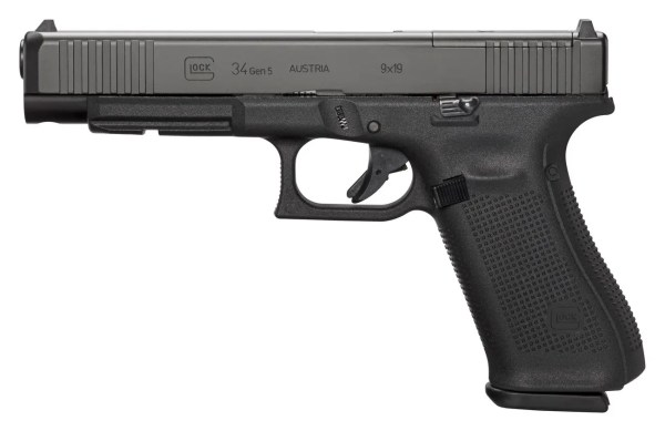 Glock G34 G5 9MM