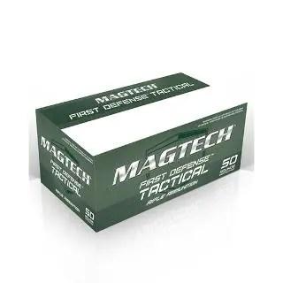 MAGTECH 300BLK 200GR FMJ 50/20