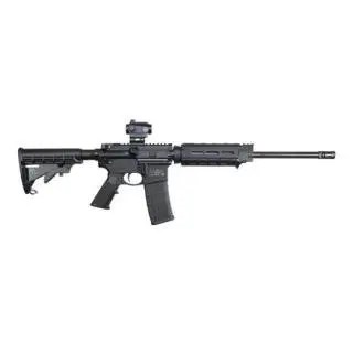 SMITH & WESSON M&P SPORT II OR MLOK RED GRN CTC SIGHT 30RD (022188879674)