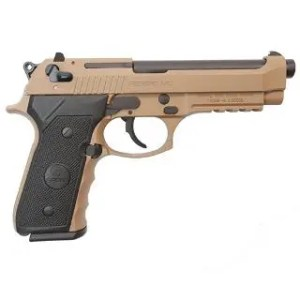 EAA GIRSAN REGARD 9MM FDE 19RD