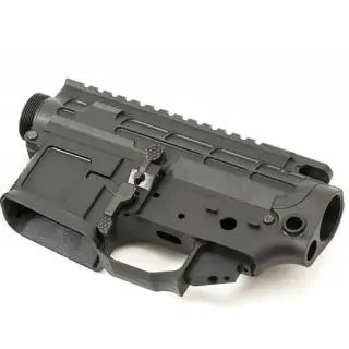 SAN TAN PILLAR BILLET RECEIVER COMBO