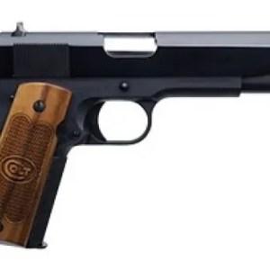 Colt 1911 Classic Gov't Series 70 .45 ACP O1911C-USA (098289112385)