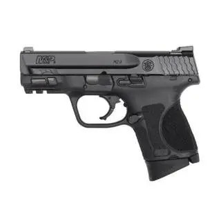 """SMITH & WESSON M&P9 M2.0 9MM 3.6"""" SUBCOMPACT NTS 12RD"""