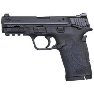 "SW M&P380 SHIELD EZ M2.0 380ACP 3.675"" TS 8RD"