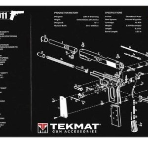 TekMat Cleaning Mat