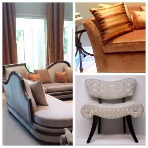 Fine Custom Upholstery - Barrera's