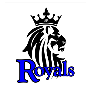 Entripy Shop - Royals