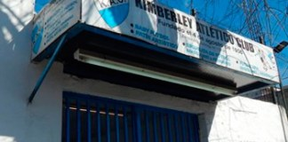 Kimberley Atletic Club
