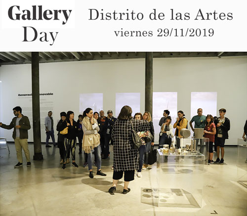 Gallery Day
