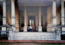 Alicia Griet: Palacio Roccatagliata