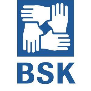 Logo des Bundesverband Selbsthilfe Körperbehinderter (BSK)