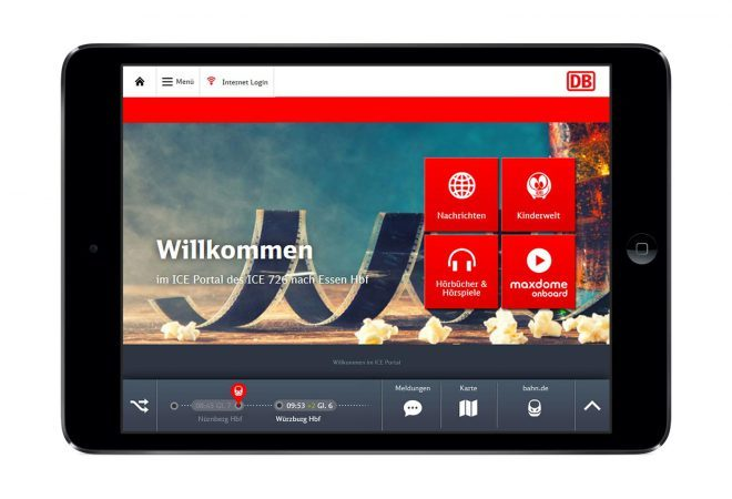 ICE-Portal-Startseite-Tablet-mit-maxdome-onboard
