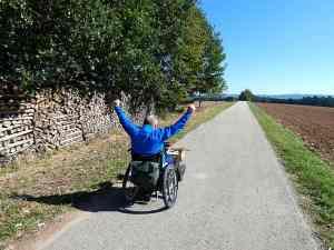 Wandern um Gündersbach