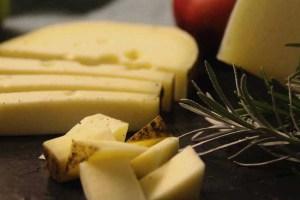Käse von der Schmalzmühle