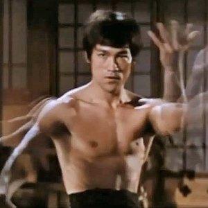 Bruce Lee 4 - Coleção Office Station - Barril Criativo