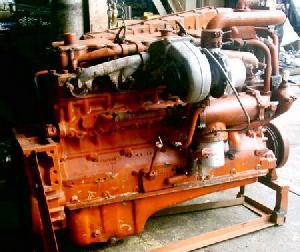 Cummins Big Cam engine history with CPL notes
