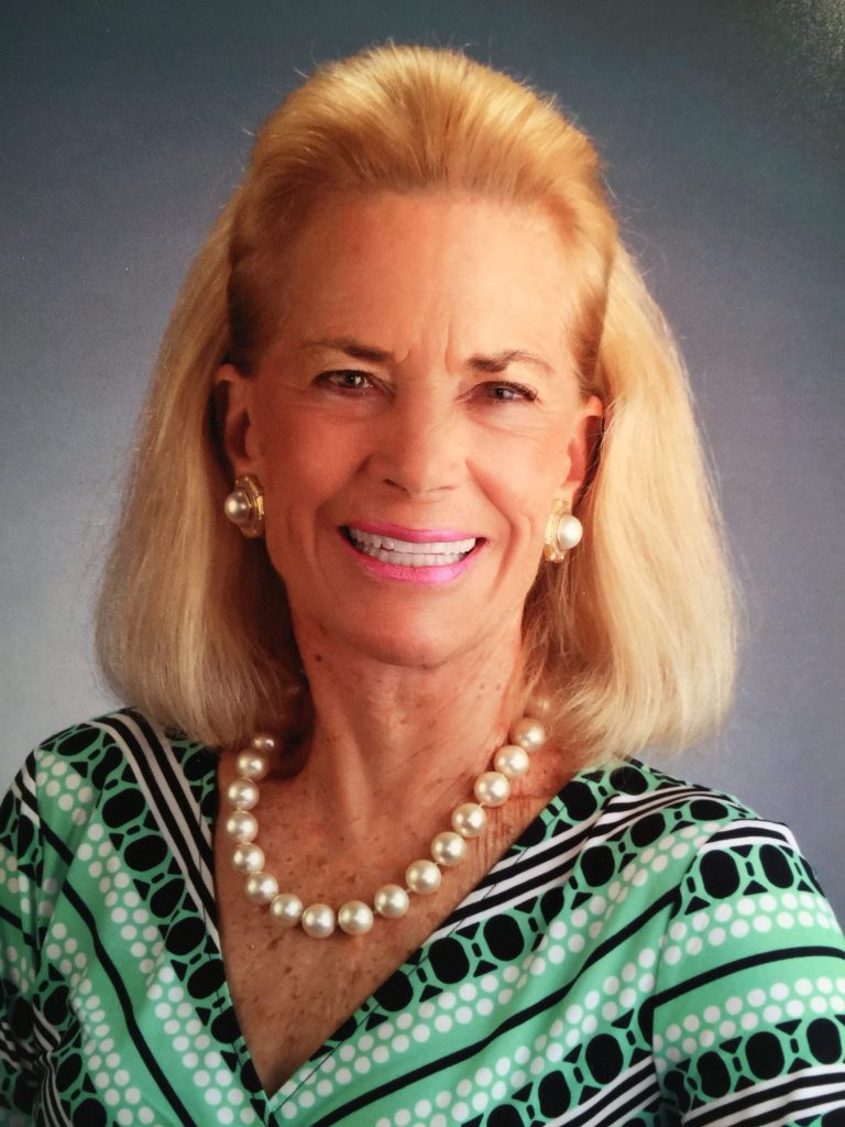 Barbara Rinella Bush Family