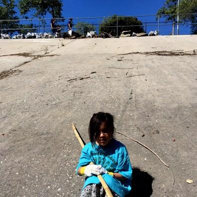 LA River Cleanup 2
