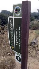 Altadena Crest Trail