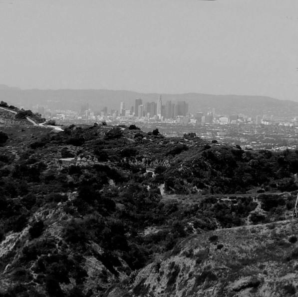 Turnbull Canyon - Easternmost trails