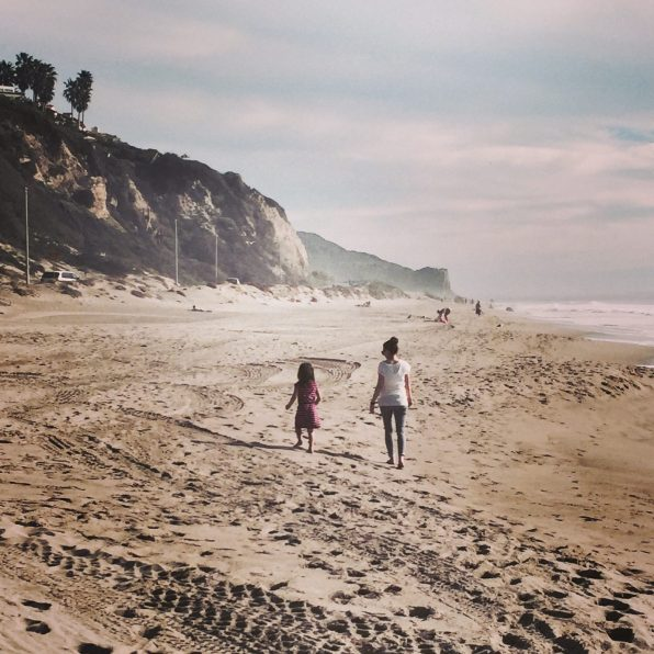 Westward Beach-Malibu Beach