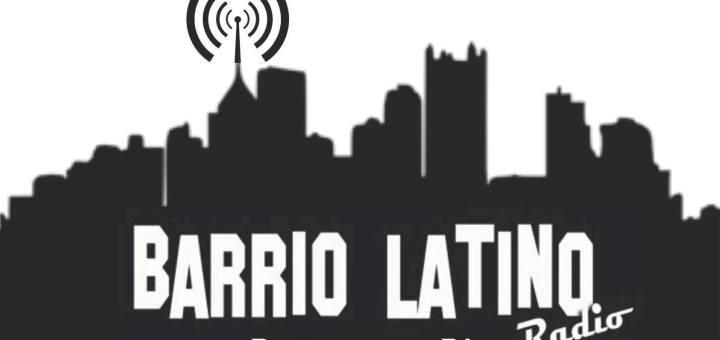 Barrio Latino WRCT 88.3FM Pittsburgh