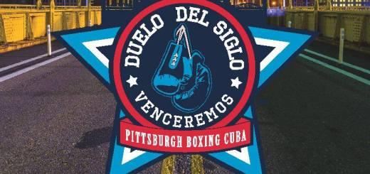 Boxing on the Bridge: Cuba Vs. Pittsburgh