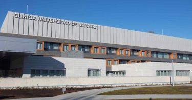 Clínica universidad de navarra madrid