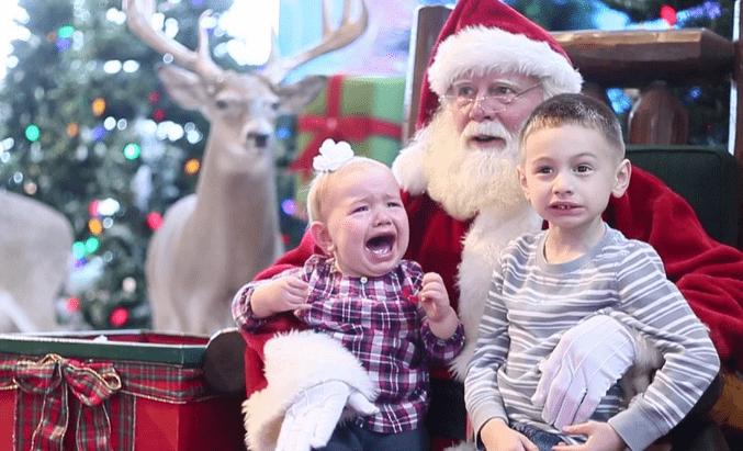 actividades Navidad con niños
