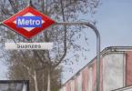 Metro Suanzes