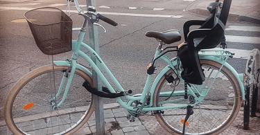 bicicleta barrio salvador